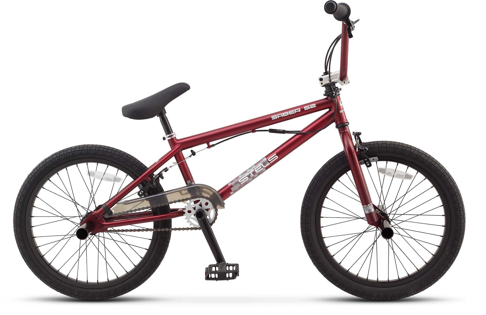 Велосипед Stels BMX Saber S2 2016,  Трюковые  - артикул:262021