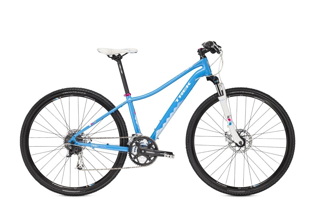 Велосипед Trek Neko SL WSD 2015 велосипед trek boone 9 disc 2015
