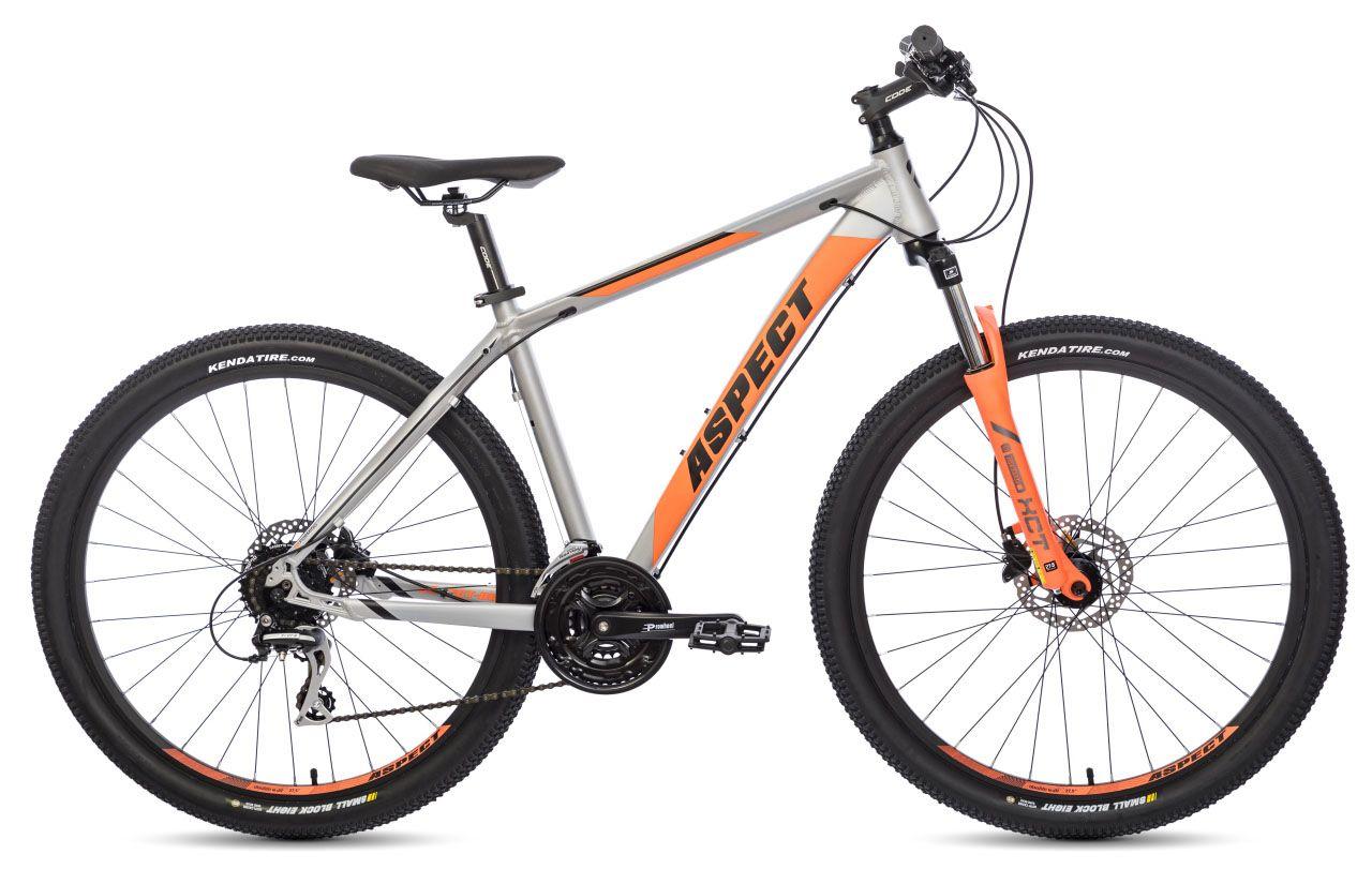Велосипед Aspect Stimul 2018 велосипед aspect tundra 2018
