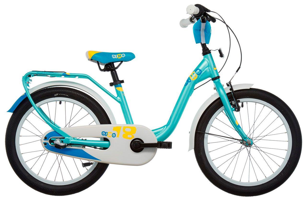 цена на Велосипед Scool niXe alloy 18 3-S 2018