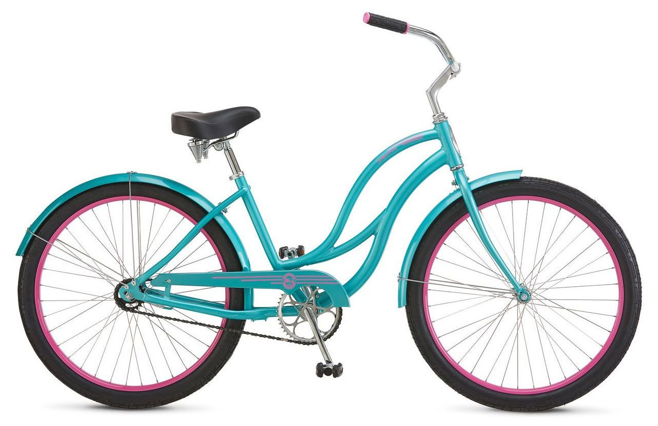 Велосипед Schwinn Alu 1 Women 2018 велосипед schwinn streamliner 2 step thru 2014