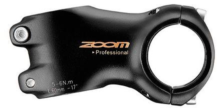 Запчасть Zoom TDS-D602,  рули и выносы  - артикул:284521