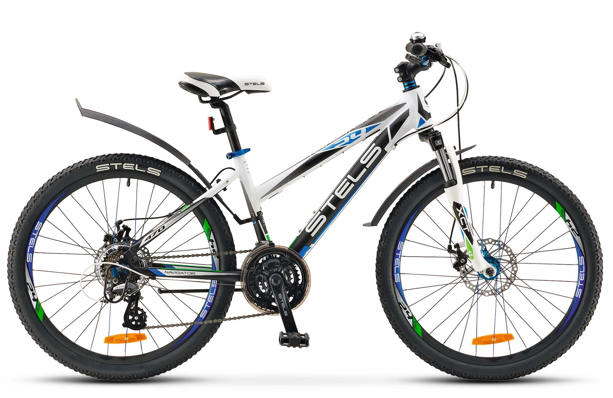 Велосипед Stels Navigator 470 MD 2017 велосипед stels navigator 470 md 2016