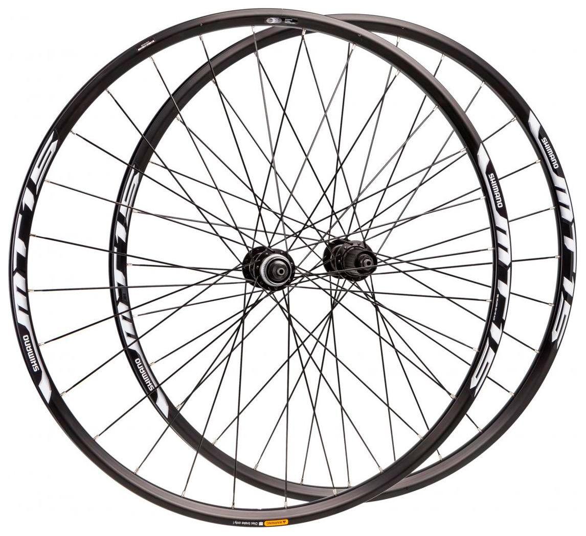 Запчасть Shimano MT15, 29, C.Lock,  колеса в сборе  - артикул:286088
