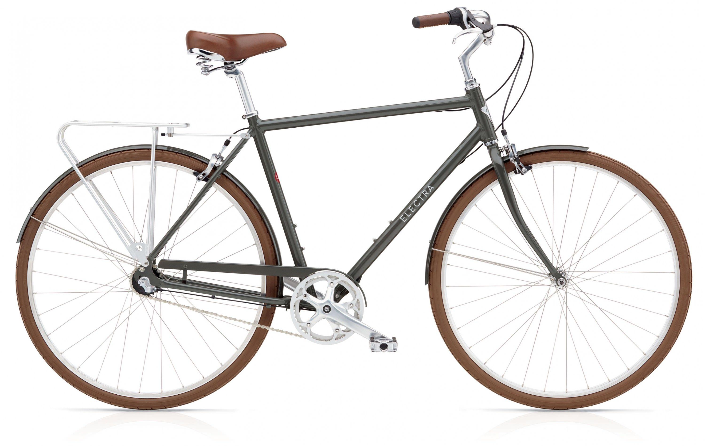 Велосипед Electra Loft 3i Men's 2017