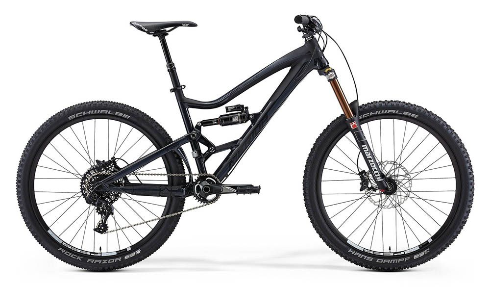 Merida One-Sixty 7.700 2015