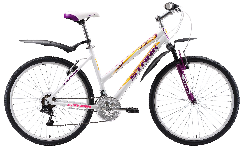 Велосипед Stark Luna 26.1 V 2018