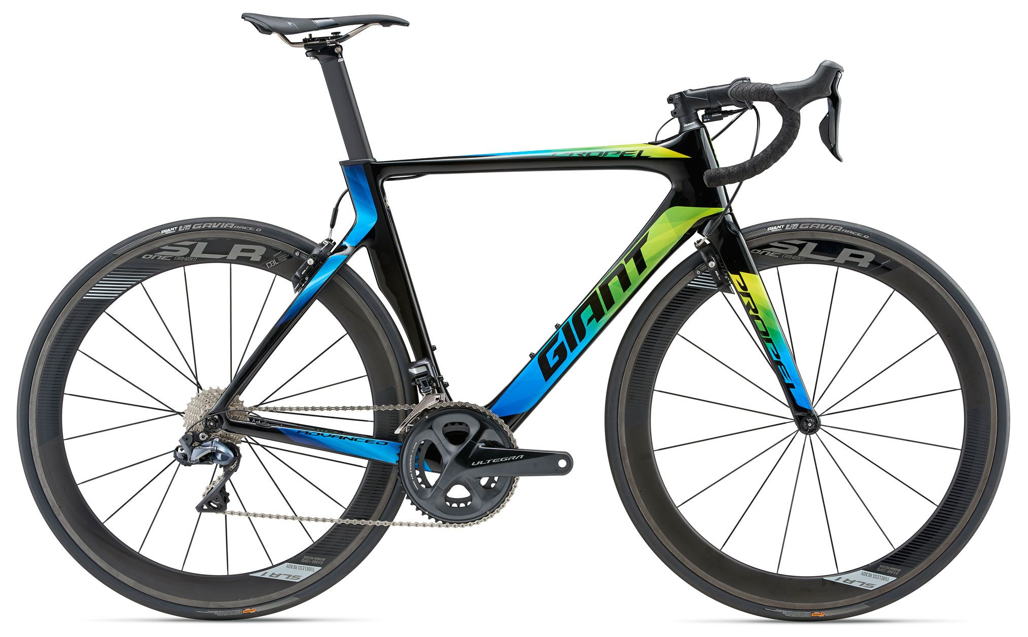 цена на Велосипед Giant Propel Advanced Pro 0 2018