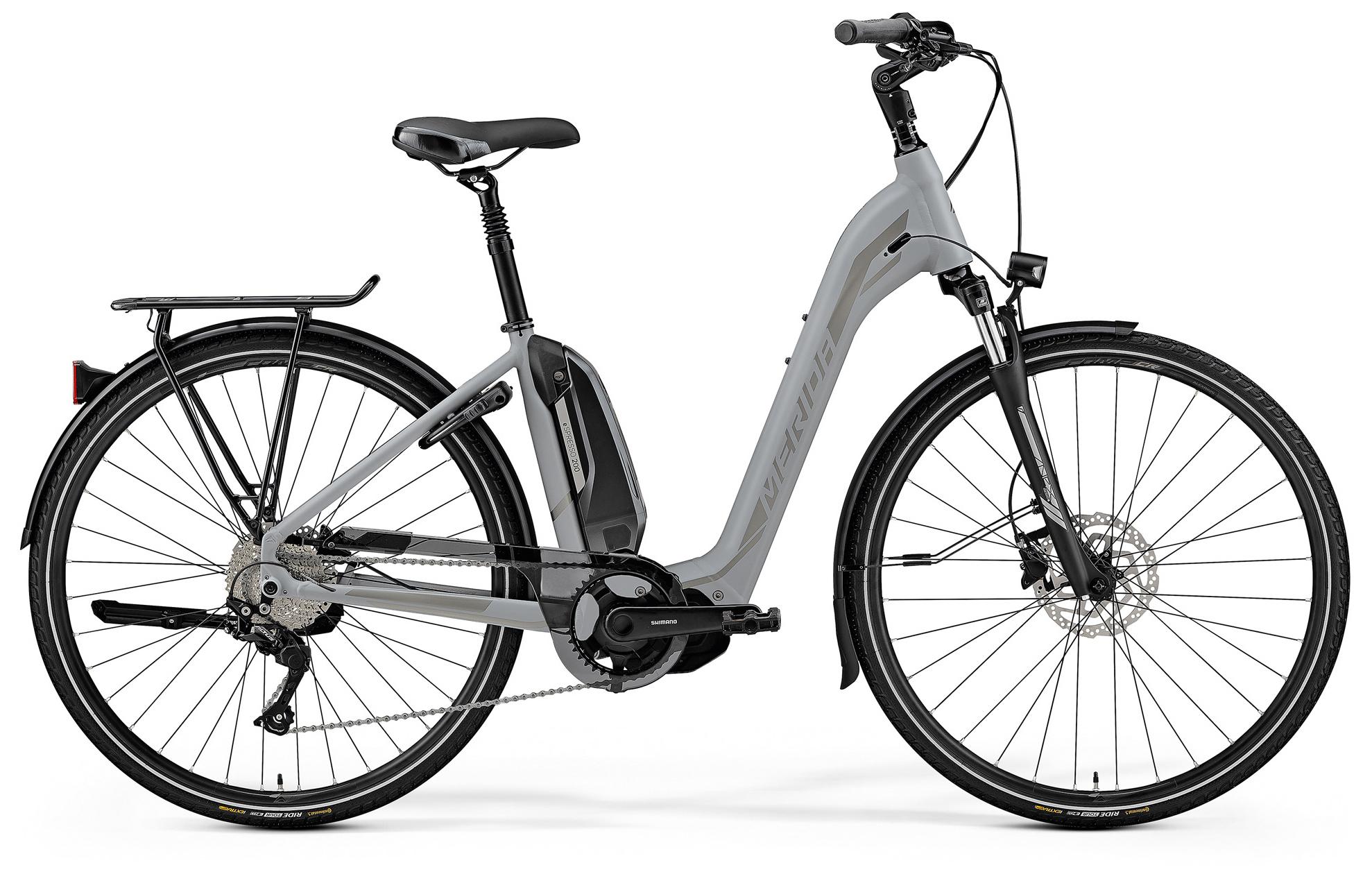 Велосипед Merida eSpresso 200EQ Lady 2019 велосипед merida crossway 40 md lady 2013