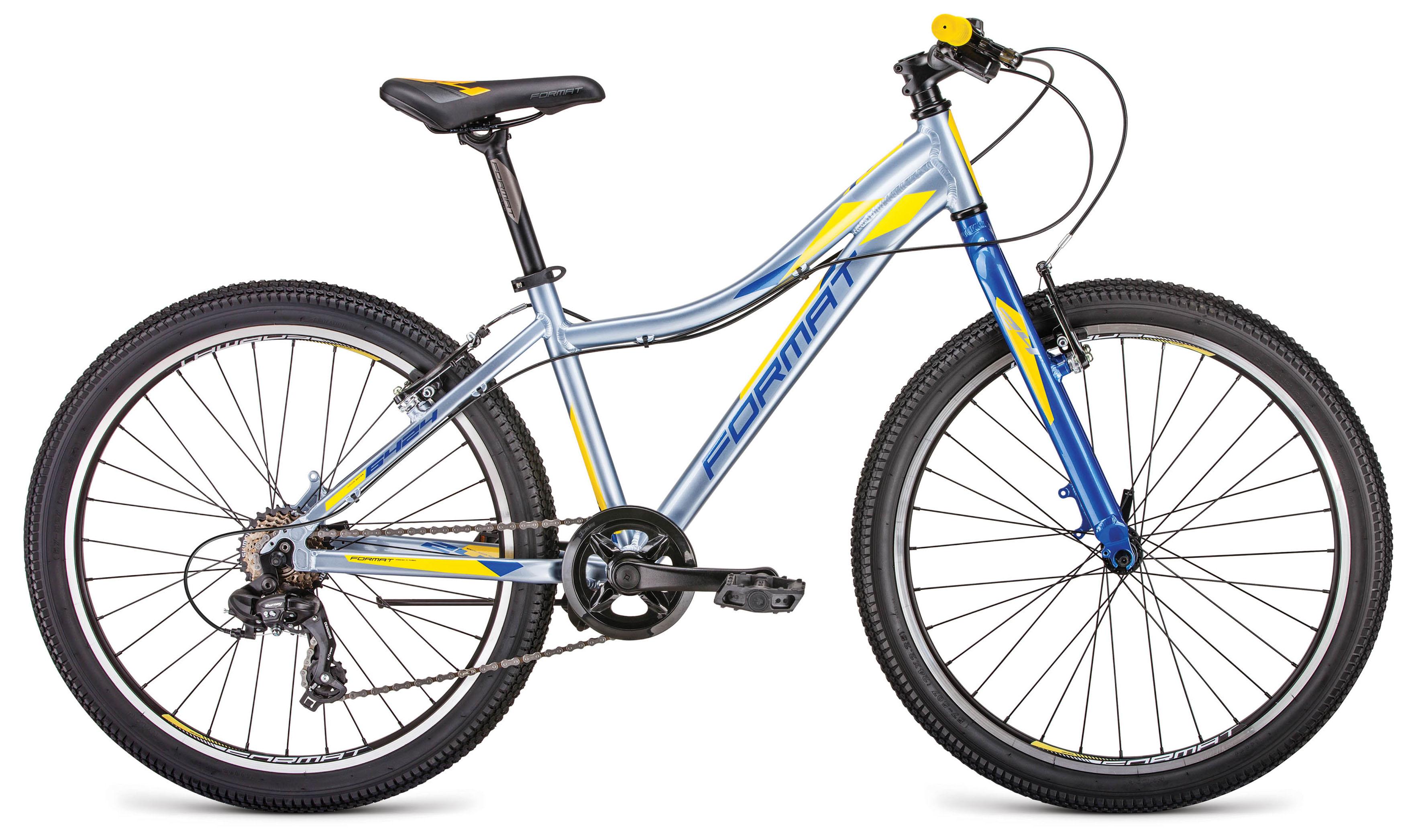 все цены на Велосипед Format 6424 2019