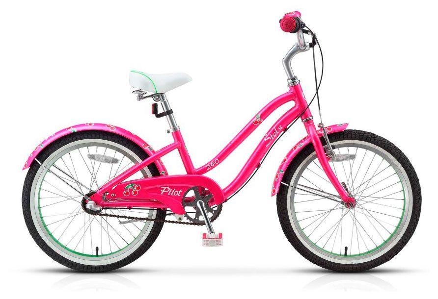 цена на Велосипед Stels Pilot 240 Girl 3sp 2015
