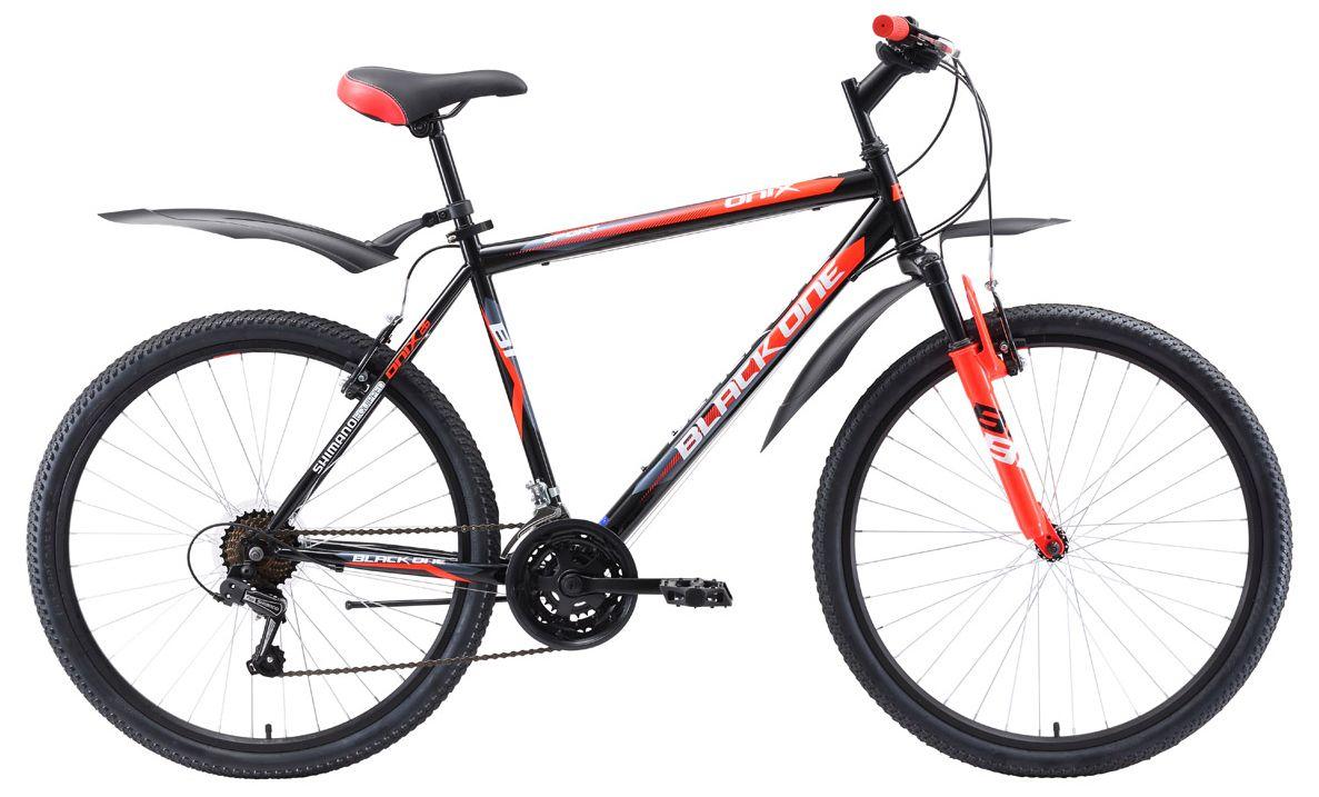 Велосипед Black One Onix 26 2018 black one велосипед горный black one onix 26 18 скоростей