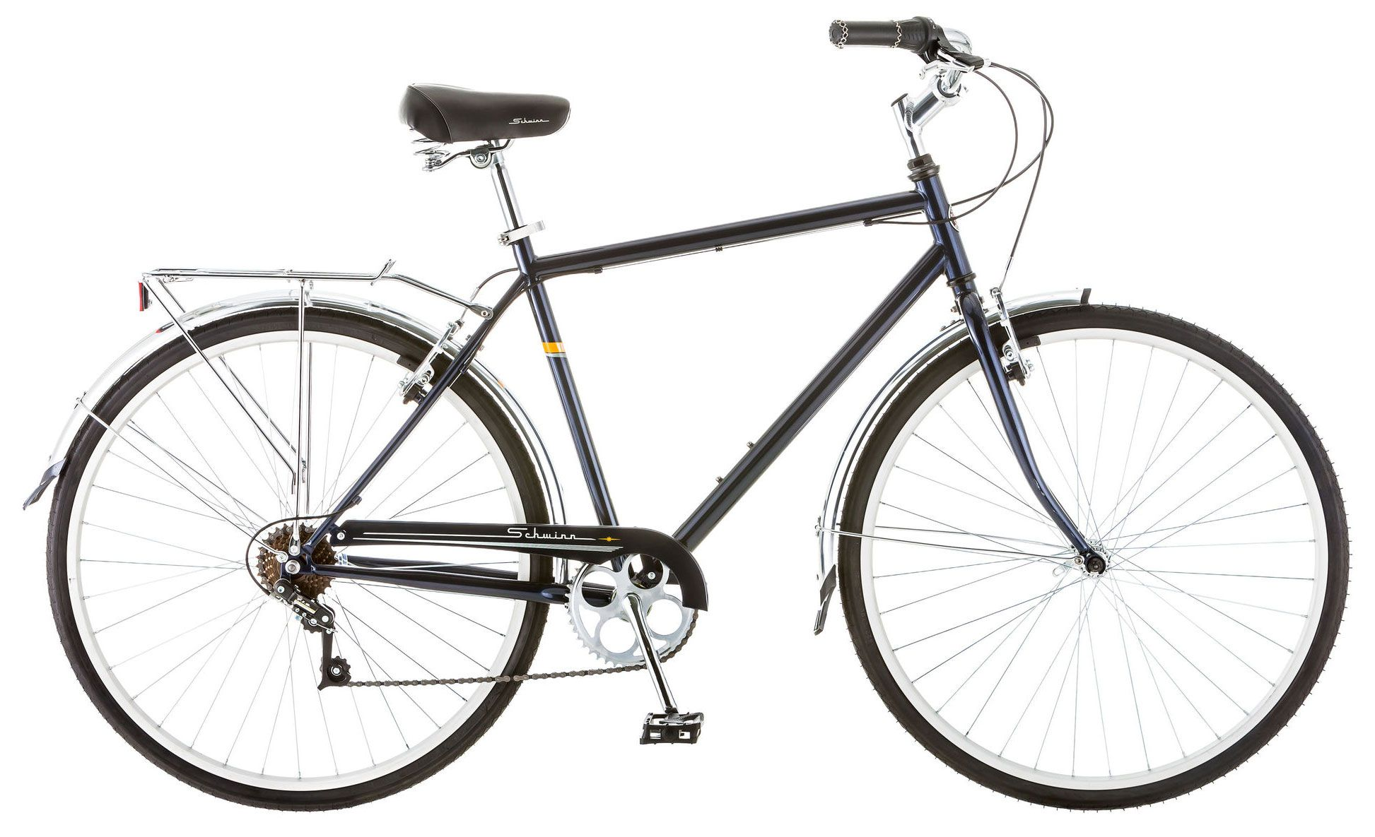 Велосипед Schwinn Wayfarer 700c Mens 2018 sram twist shifter grip attack 8 9sp right rear