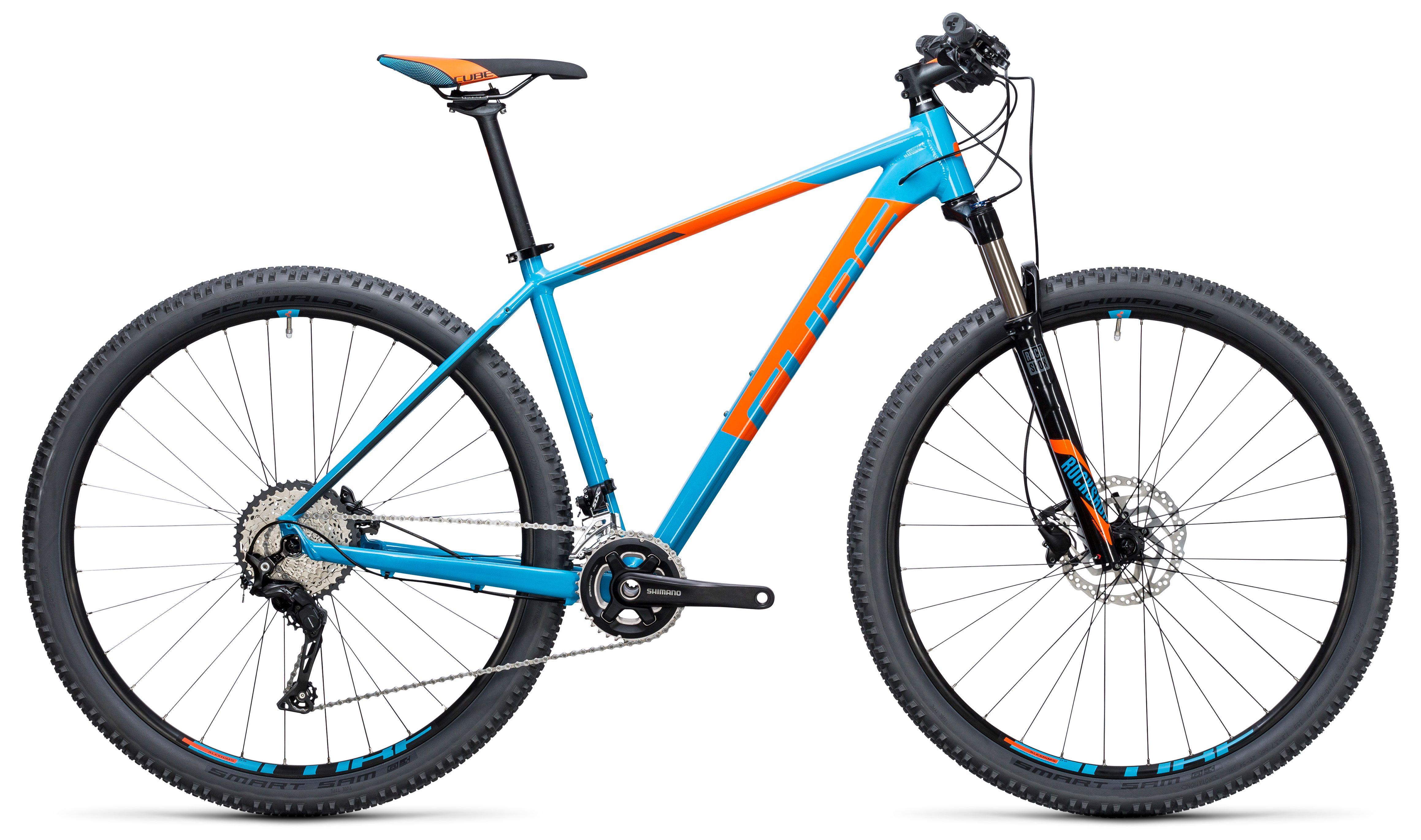 Велосипед Cube Acid 29 2017 велосипед cube acid 29 2015