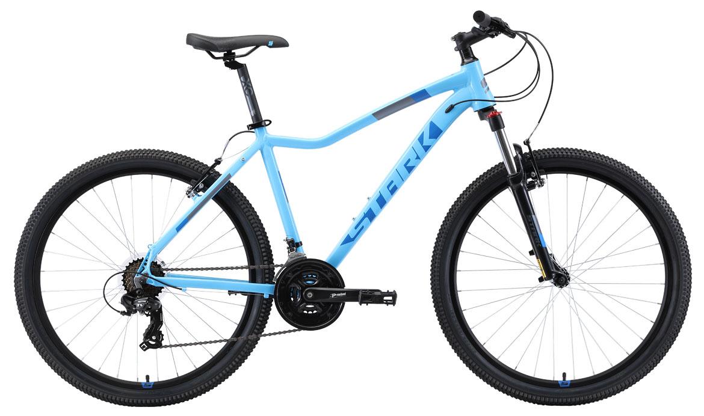 Велосипед Stark Viva 26.2 V 2019 велосипед stark rocket 24 2 fs v 2019
