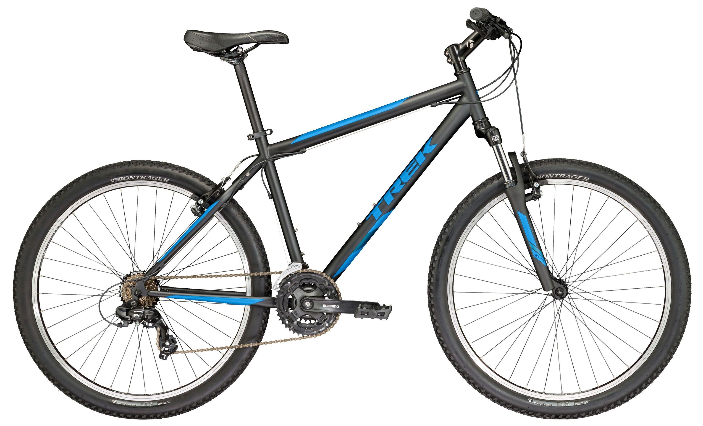 все цены на Велосипед Trek 820 2017