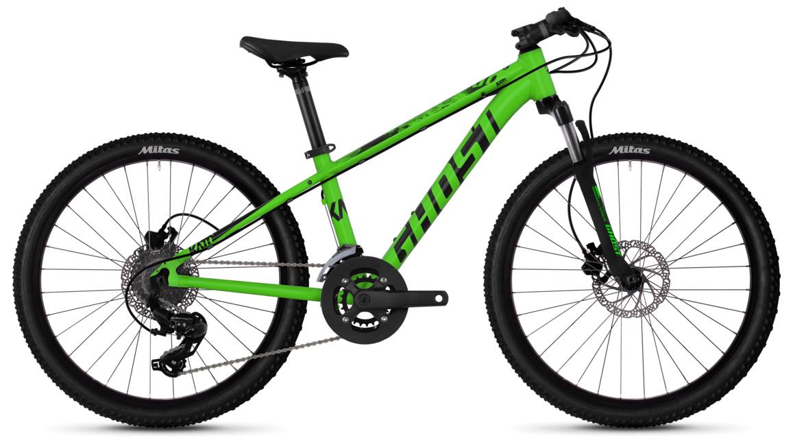 Велосипед Ghost Kato D 4.4 AL 2019 велосипед ghost 12 powerkiddy 2016