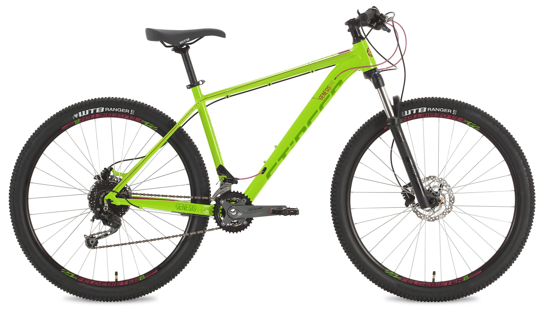 Велосипед Stinger Genesis Evo 29 2018