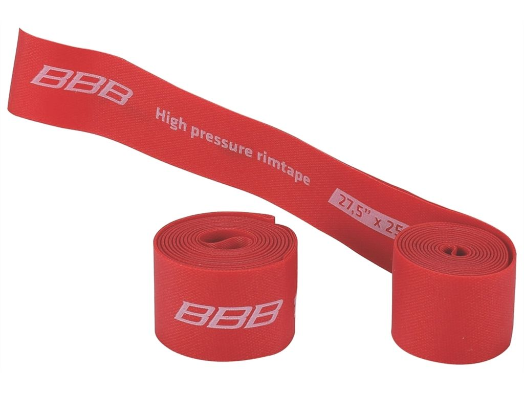 Запчасть BBB BTI-94 Rimtape HP 27.5 x 25 mm 25-584 (2,5 x 90,5 cm),  колёса  - артикул:267663