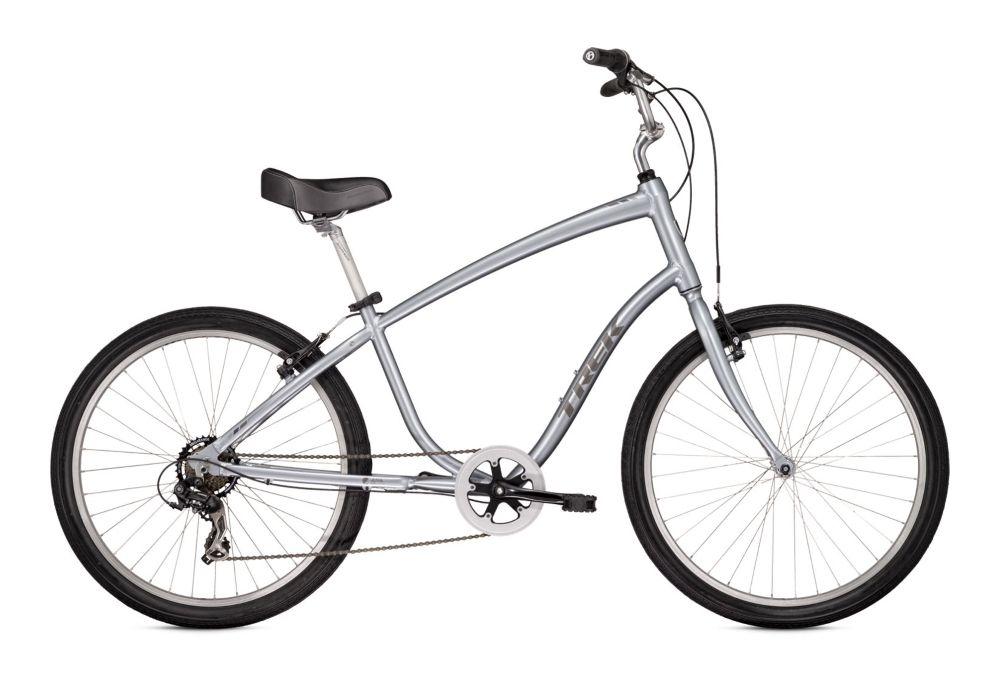 Велосипед Trek Pure 2015 велосипед trek 7 6 fx wsd 2013
