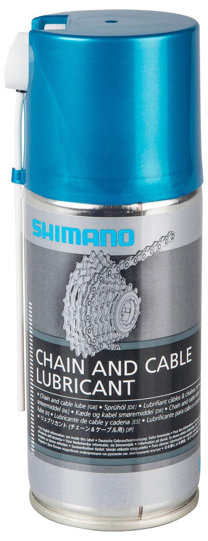 Аксессуар Shimano WS1500103, для сухой погоды, 100 мл, PTFE