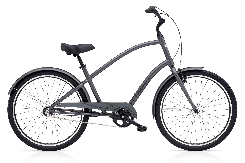 Велосипед Electra Townie Original 3i Men's 2017