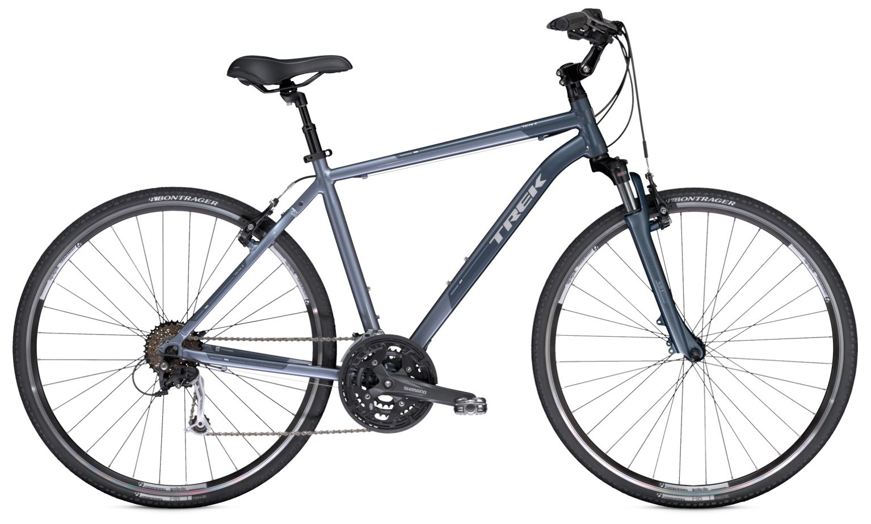 Велосипед Trek Verve 4 2014