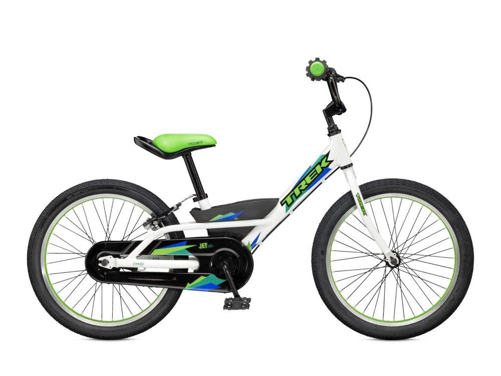 Велосипед Trek Jet 20 2015