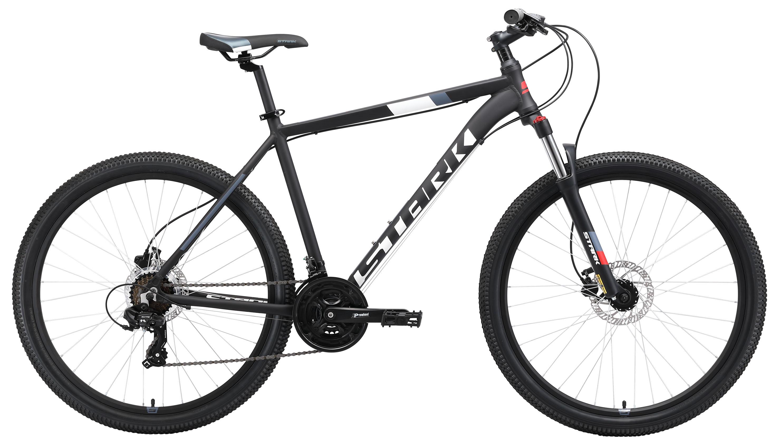 Велосипед Stark Hunter 27.2 HD 2019 велосипед stark hunter черно оранжевый 20 2016