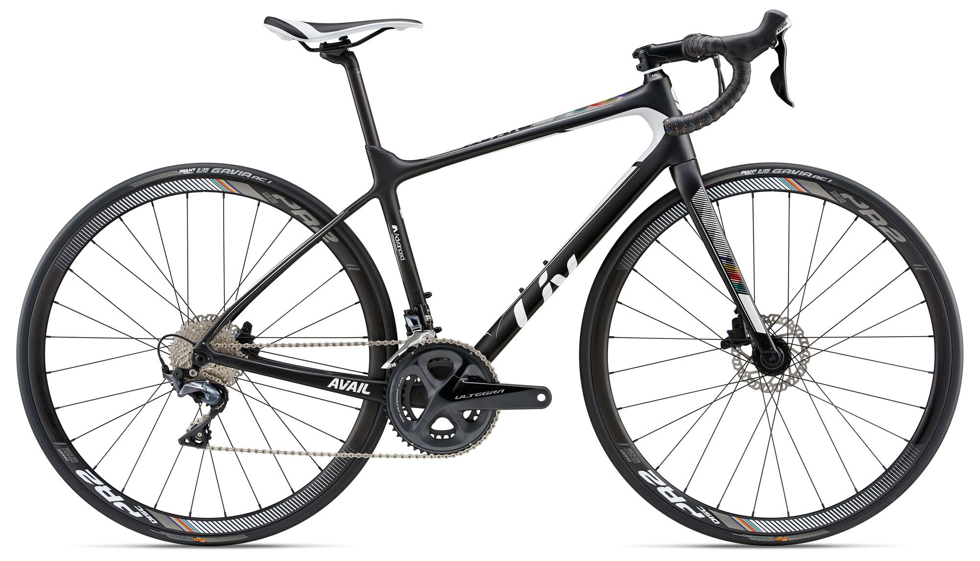Велосипед Giant Avail Advanced 1 2018 велосипед giant defy advanced pro 0 compact 2015