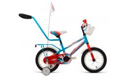 Детский велосипед  Forward  Meteor 14  2019