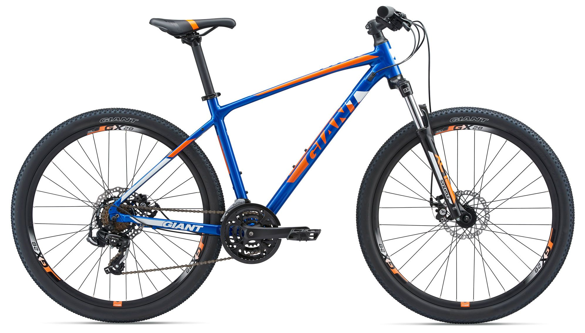 Велосипед Giant ATX 2 2018 велосипед giant halfway 1 2013
