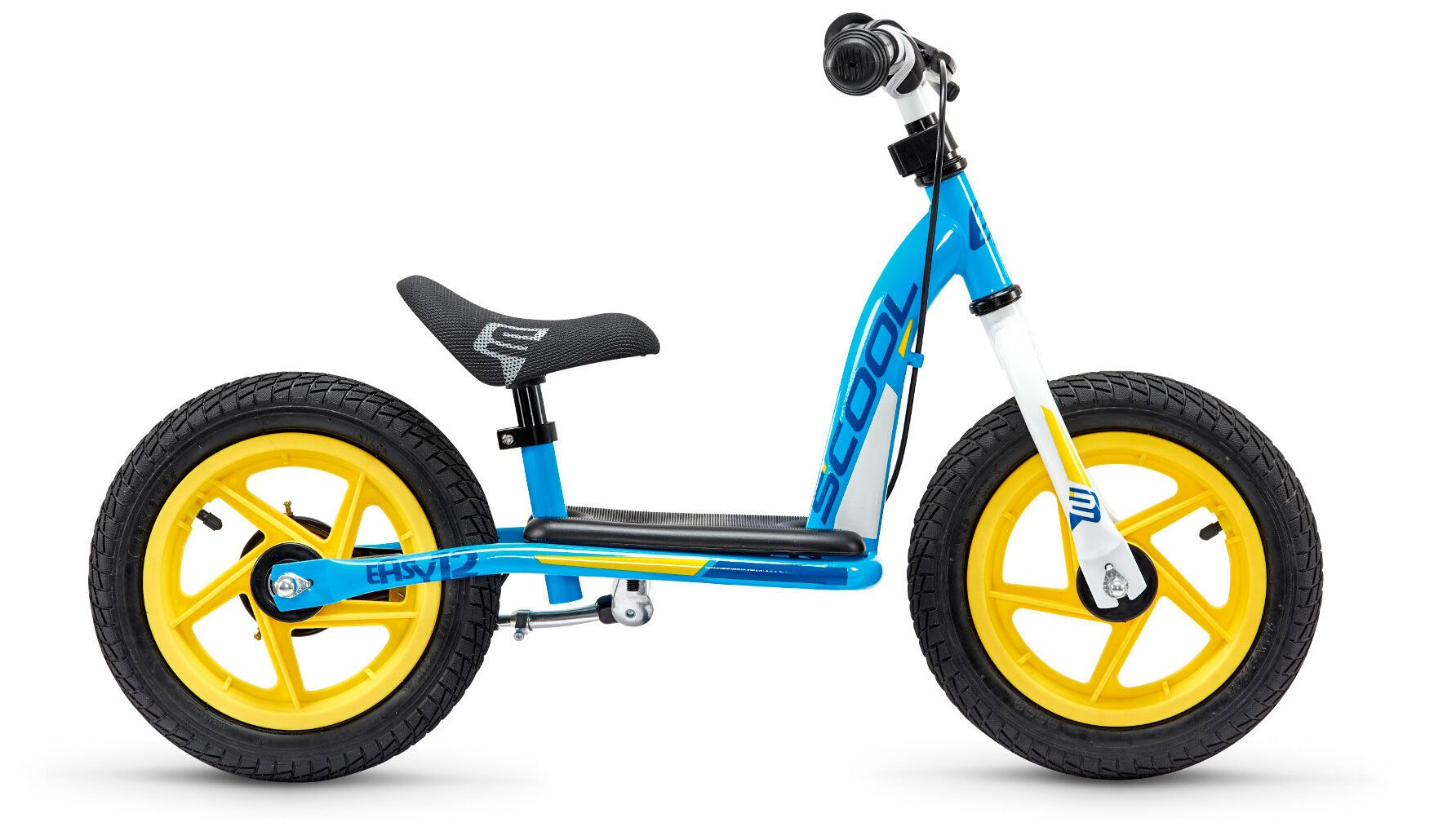 купить Велосипед Scool pedeX easy 12 2018 по цене 6390 рублей