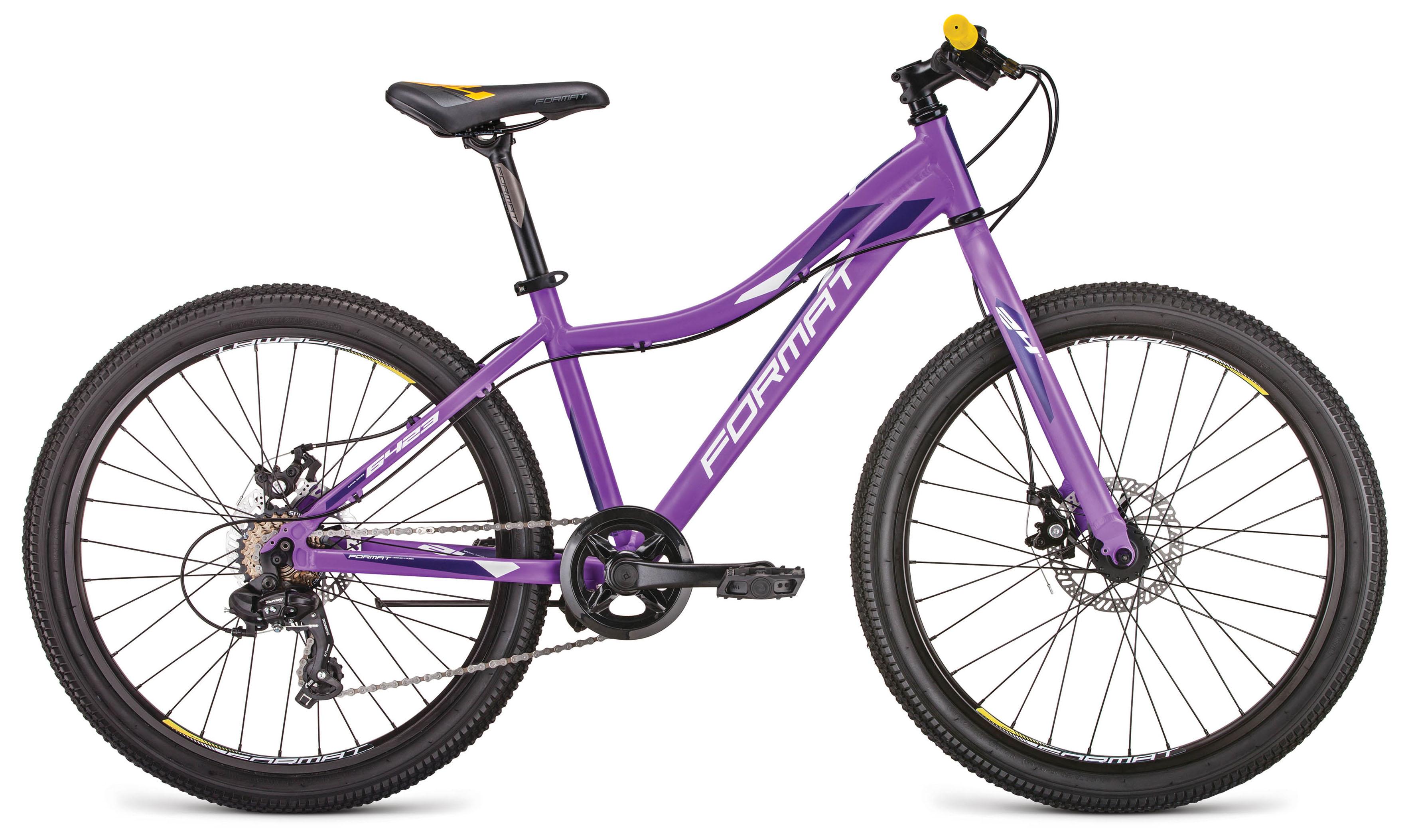 все цены на Велосипед Format 6423 2019