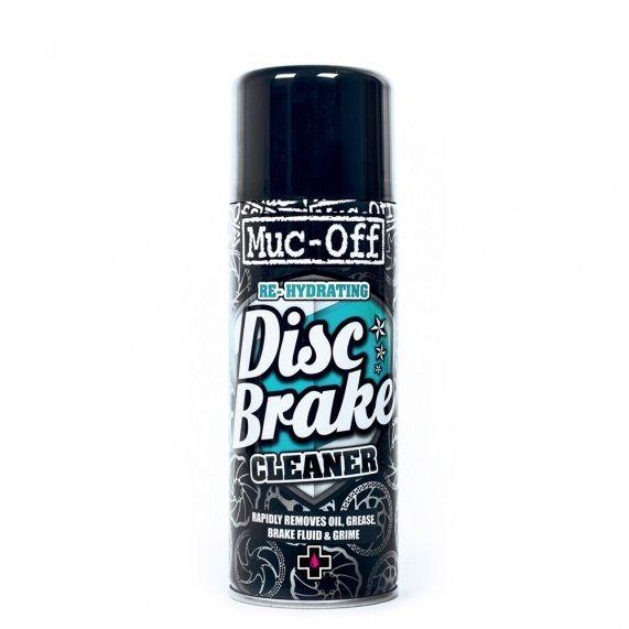 Аксессуар Muc-Off дисковых тормозов Disc Brake Cleaner 2015, 400мл.