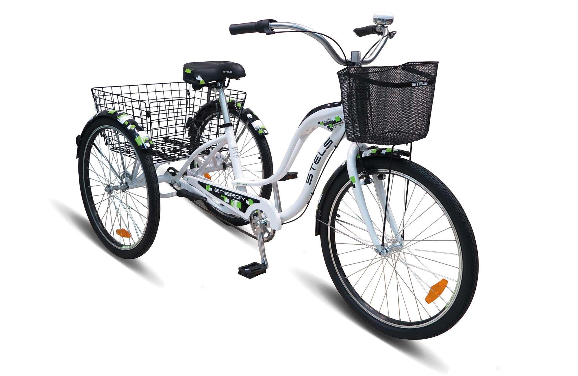 Велосипед Stels Energy II 2016 велосипед stels navigator 310 2016