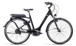 Электровелосипед 2015 года  Cube  Delhi ULS Hybrid PRO Easy Entry