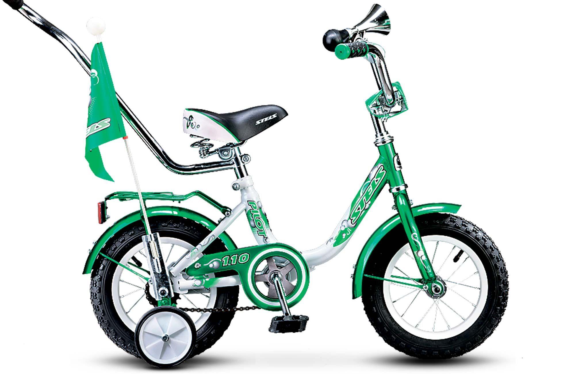 Велосипед Stels Pilot 110 12 2015 велосипед stels pilot 110 14 2015