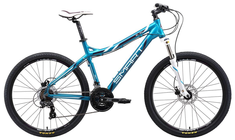 Велосипед Smart Lady 90 2017,  Горные  - артикул:277238