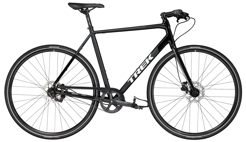 Велосипед Trek Zektor SSB 2017