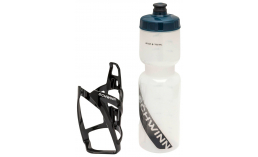 Фляга для велосипеда  Schwinn  Waterbottle & Cage 750мл (SW79074INT-2)