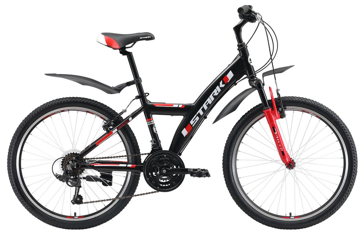Велосипед Stark Rocket Y 24.1 V 2019 майка борцовка print bar house stark