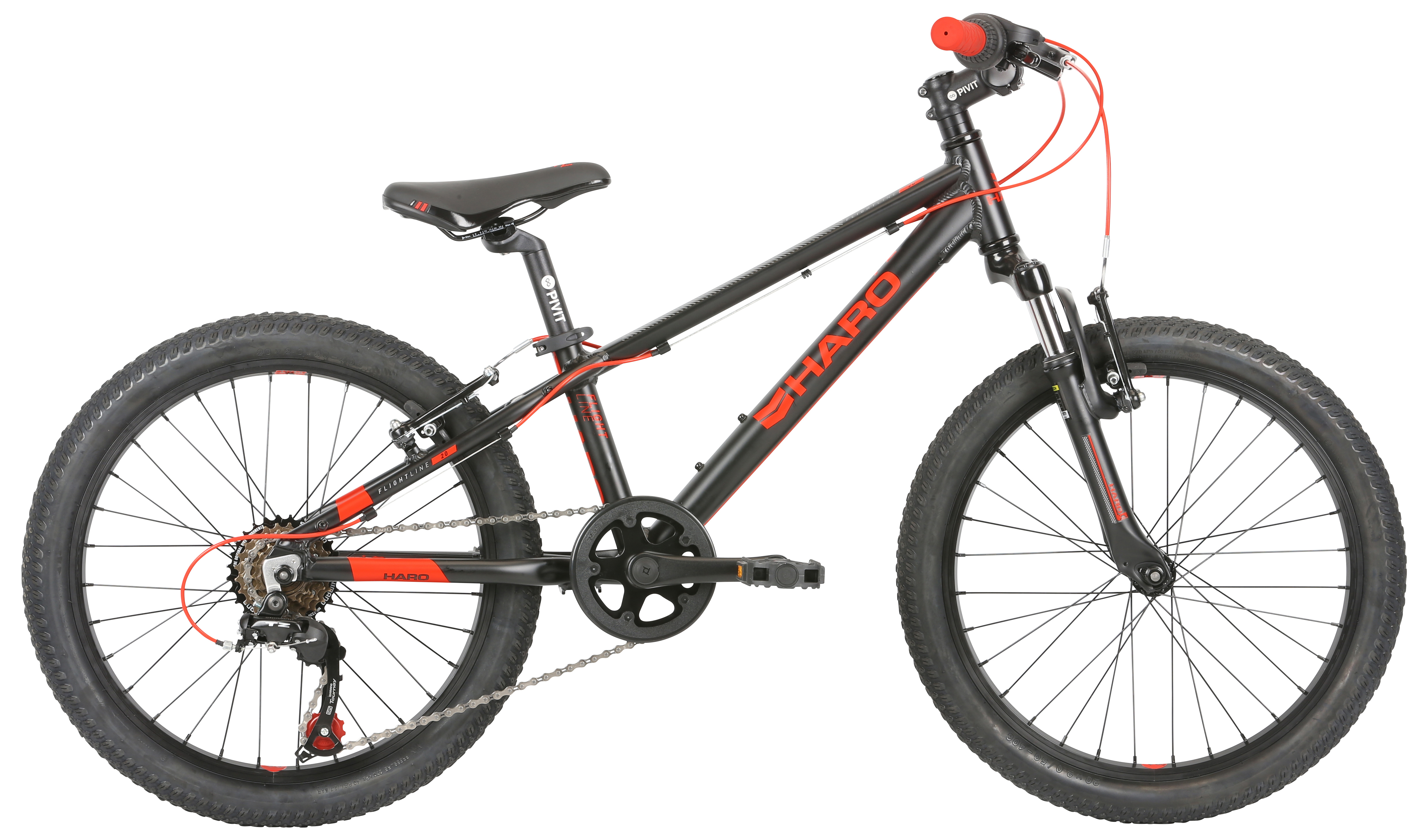 Велосипед Haro Flightline 20 2019 недорго, оригинальная цена