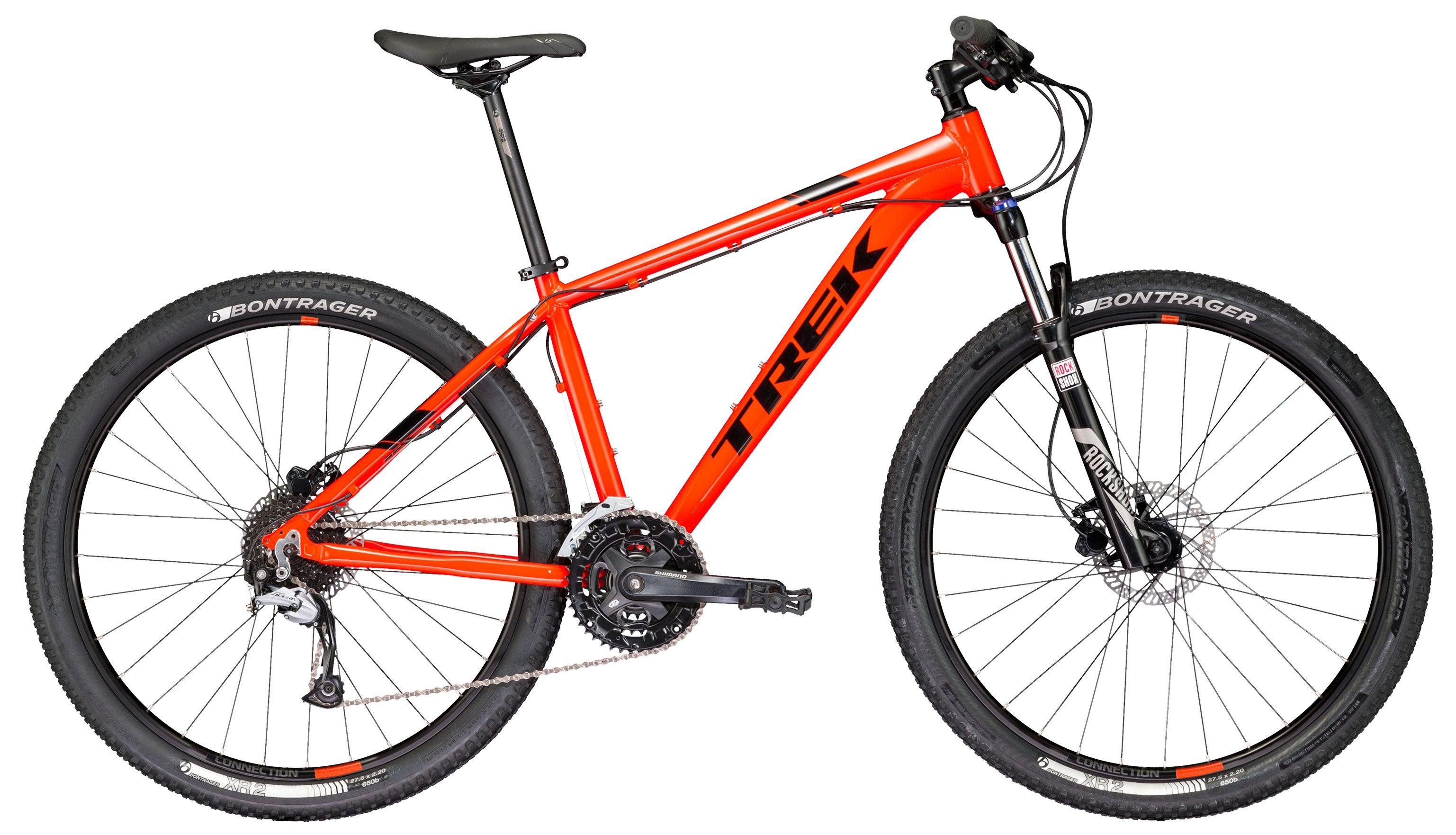 Велосипед Trek Marlin 7 29 2017