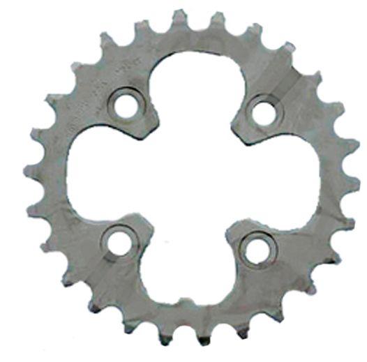 Товар Shimano Shimano звезда передняя Deore, для FC-M530, 26T звезда передняя для велосипеда shimano deore xt для fc m760 22t черная y1f822000