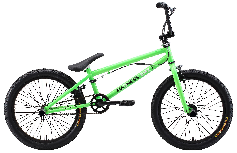 Велосипед Stark Madness BMX 1 2017,  трюковые  - артикул:275755
