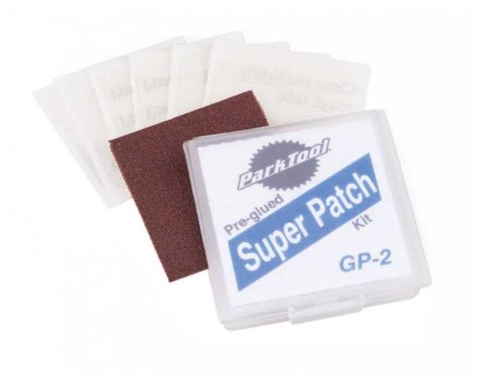 Аксессуар Parktool заплатки, для камер, Super patch (PTLGP-2C)