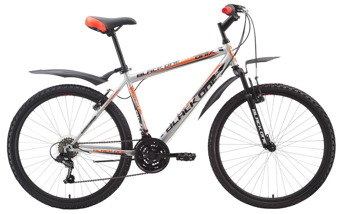 Велосипед Black One Onix 2016 велосипед black one onix 26 alloy 2017 черно зеленый 20