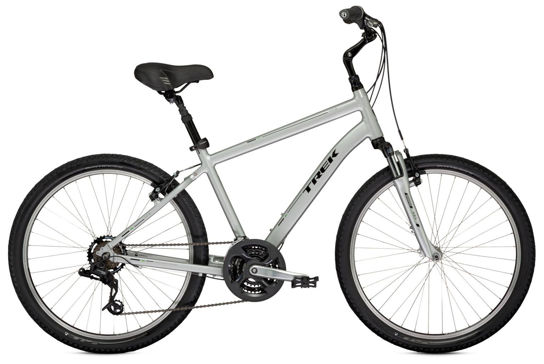 Велосипед Trek Shift 2 F 2014