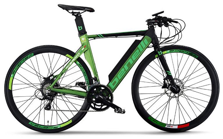 Велосипед Benelli E-misano 2019 велосипед bulls twenty9 e 1 5 2016